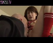 скачать порно на телефон - Она опять не готова к занятиям!! Следует наказать эту японскую сучку как следует!